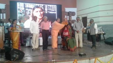 State award - Sunandamma