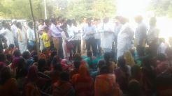 Maternal Health Rally