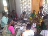 Hosur village community meetings