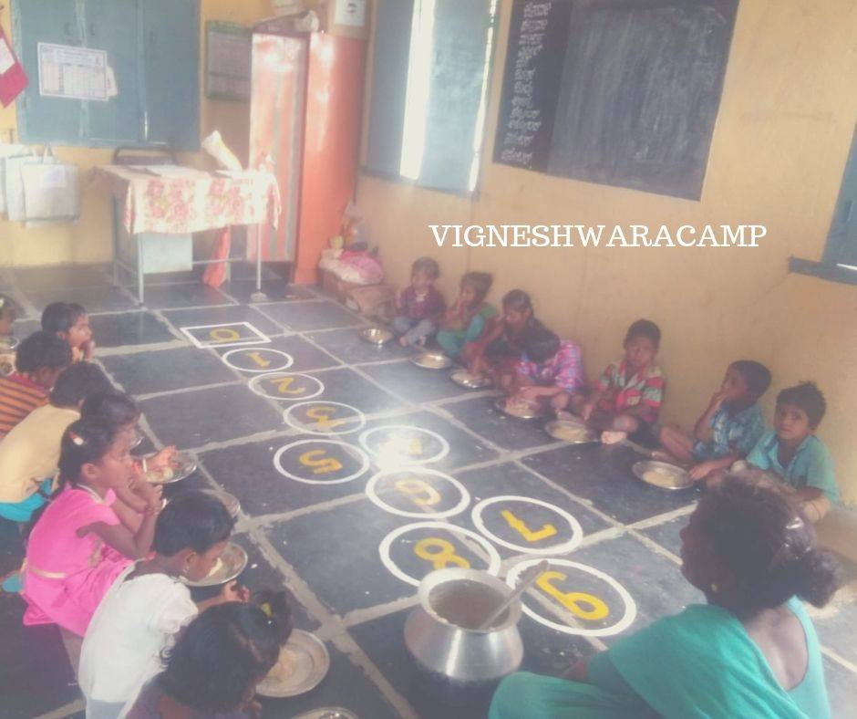 anganwadi monitoring photo